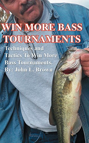 Win More Bass Tournaments